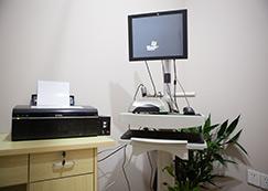 上海治疗胎记医院设备